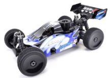 Nanda NRB-5 Buggy RTR 1/8th Blue
