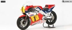 Tamiya Honda NSR500 '84