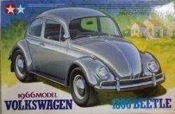 Tamiya Volkswagen Beetle 1966