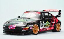 Tamiya Porsche GT2 Starcard