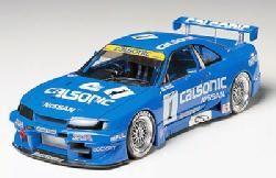 Tamiya Calasonic Skyline GT-R (R33)