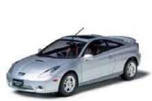 Tamiya Toyota Celica