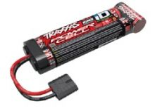 Traxxas Battery, Series 3 Power Cell ID, 3300mAh (NiMH, 8.4V flat)