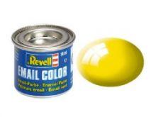 Revell Enamel Paint number 12 gloss yellow
