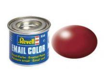 Revell Enamel Paint number 331 silk matt purple red