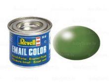 Revell Enamel Paint number 360 silk matt fern green