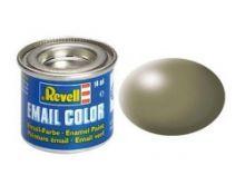 Revell Enamel Paint number 362 silk matt greyish green