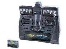 Carson Reflex Stick Multi Pro 14Ch 2.4Ghz