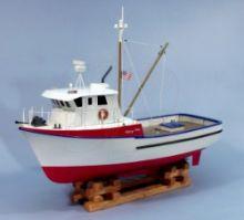 Dumas The Jolly Jay Fishing Boat (1231)