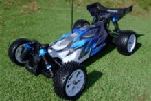 FTX Vantage RTR 1/10 4WD Brushed Buggy