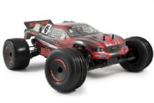 FTX Siege 1/10th Brushed RTR Electric Truggy