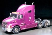 Tamiya RC Ford Aeromax truck kit