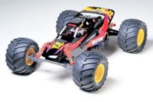 Tamiya Mad bull 1/10th car kit