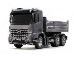 Tamiya 1/14 R/C Mercedes Arocs 3348 Tipper Truck Kit