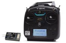 Futaba T6K V2 8 Channel 2.4GHz T-FHSS & R3006SB Combo