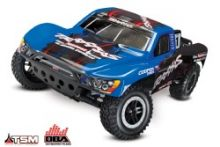 Traxxas Slash VXL Brushless 4WD OBA TSM