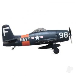 F8F Bearcat PNP with Retracts (1100mm)