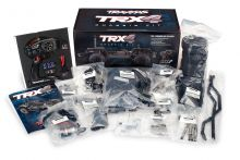Traxxas TRX-4 Premium Chassis Kit (includes TQi, ESC, Motor & Servos - No Body Shell)