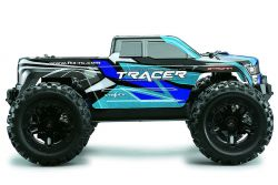 FTX TRACER 1/16 4WD MONSTER TRUCK RTR Blue