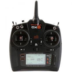 Spektrum DX6 Transmitter Only Mode 2 EU