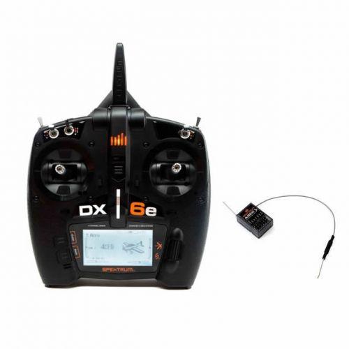 Spektrum DX6e 6-Channel Full Range