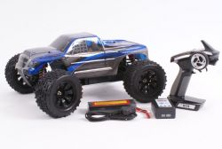 Expedition 4WD Monster Truck