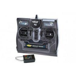 Carson Reflex 6ch Radio system