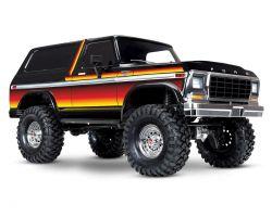 Traxxas Ford Bronco Ranger TRX-4